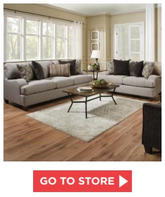 Corduroy Living Room Sofa