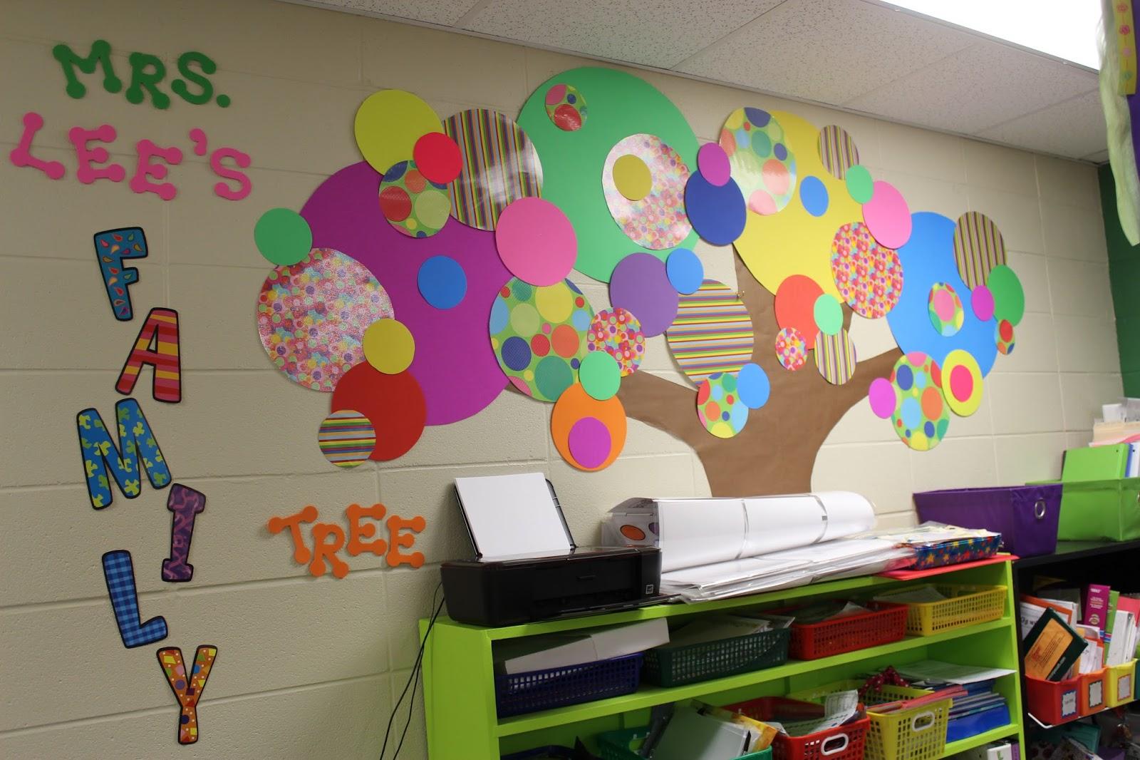 Kindergarten Classroom: Mrs. Lee's Kindergarten: Classroom Digs! Finally