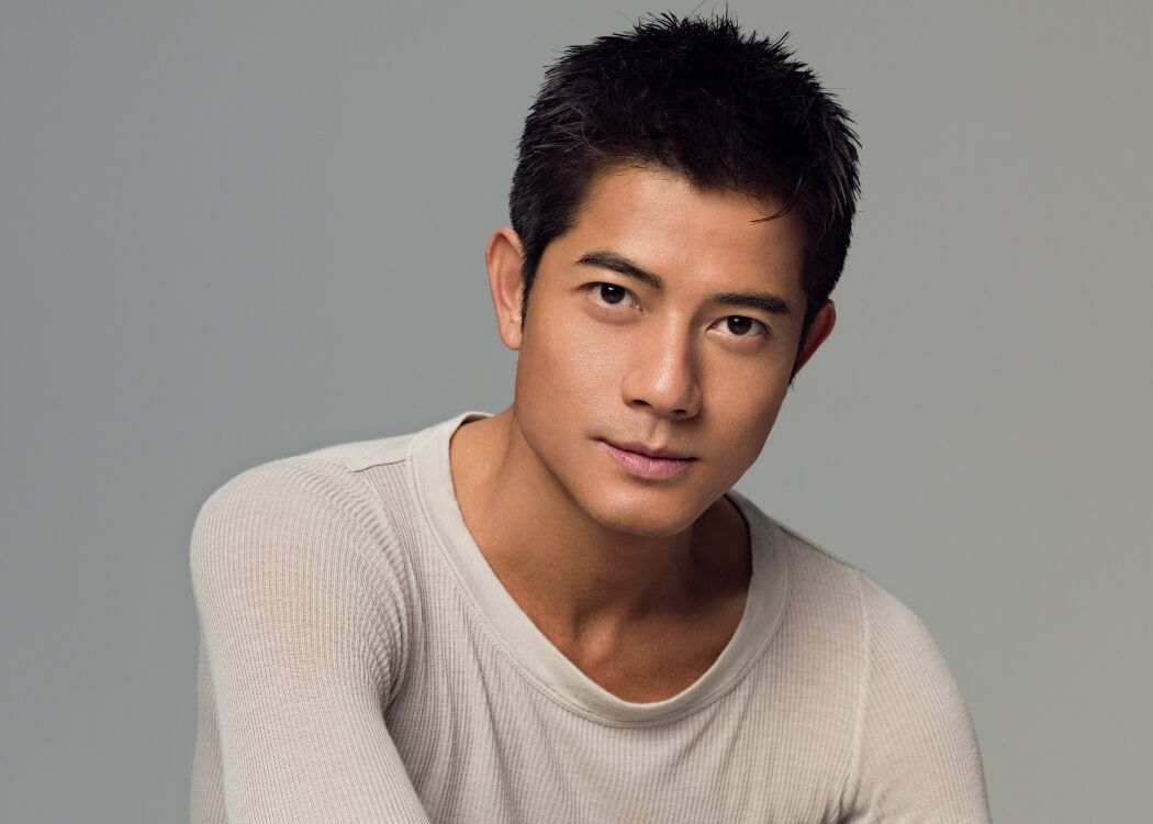 Aaron Kwok | HD Wallpapers (High Definition) | Free Background
