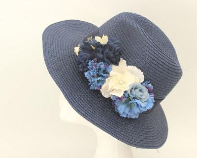 PV 2017 - Coleccion Azul Marino 12 sombrero