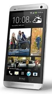 Cara Mudah Hard Reset HTC One Dual Sim lupa pola / password