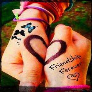Happy Friendship Day Pictures ~ Allfreshwallpaper