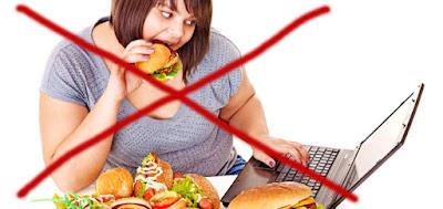 Apa itu Obesitas? Apa berbahaya bagi kesehatan?