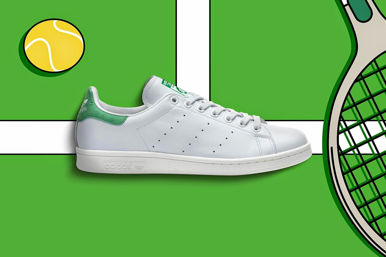 Spawnzon Blog: adidas Originals Stan Smith X American Dad!