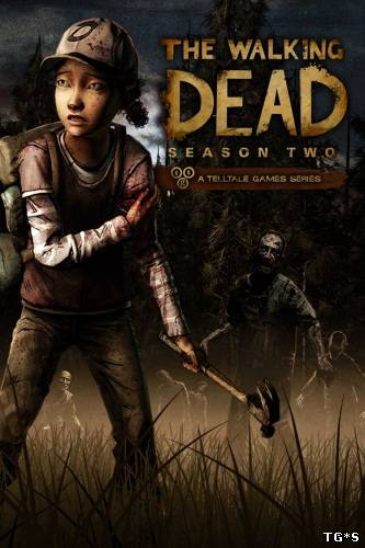The Walking Dead: Season One & Season Two