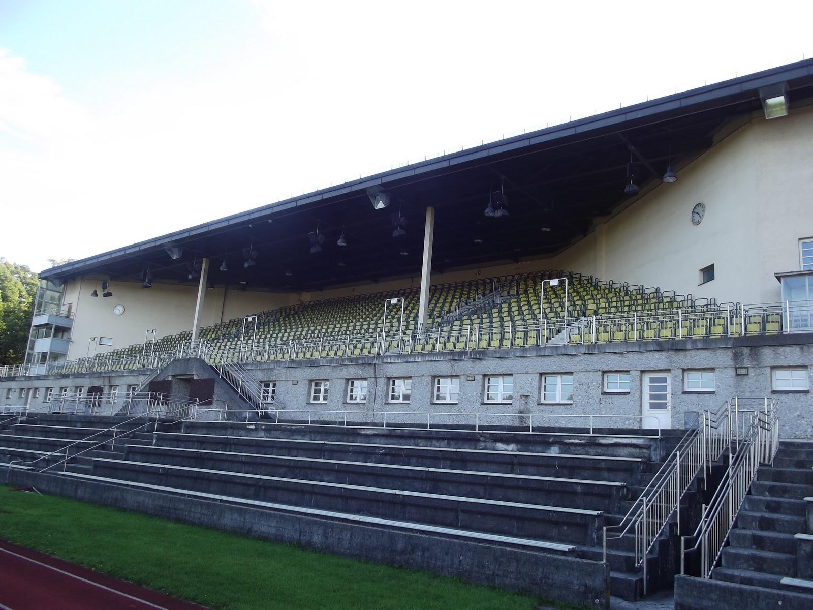 Dantestadion
