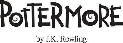 My Favourite Books: Pottermore Revealed!