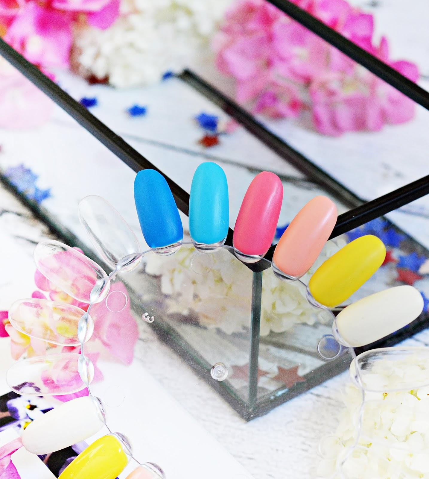 semilac celebrate wszystkie kolory