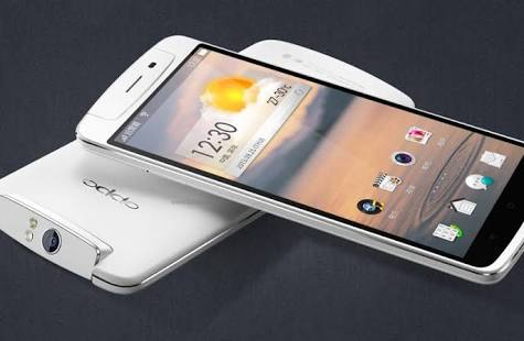 Oppo N1 Stock Rom Download