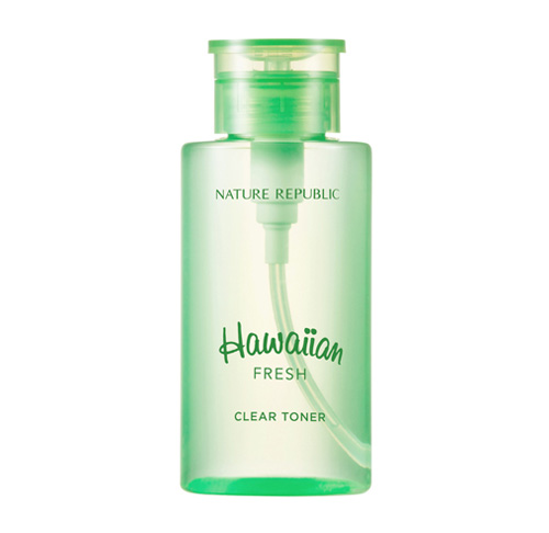 Hawaiian Fresh Clear Toner