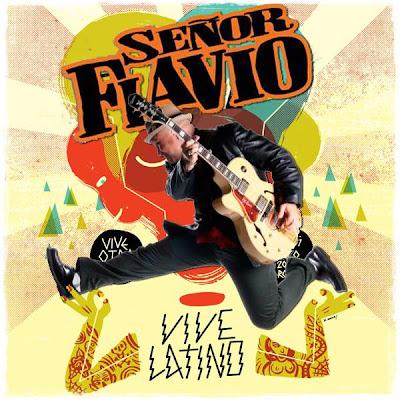 Señor Flavio - Vive Latino 2012 (2012)
