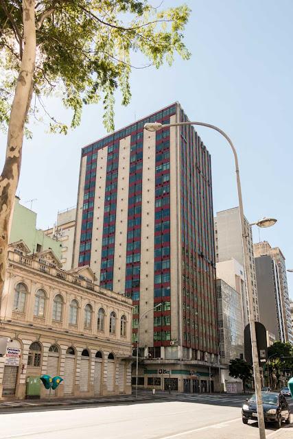 Edifício Barão do Rio Branco