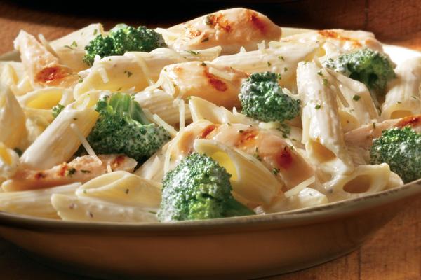 Pasta Broccoli And Chicken Recipe Dishmaps