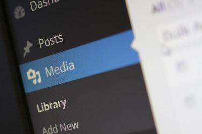 ब्लॉग पोस्ट्स के लिए ओरिजिनल इमेज का यूज करें