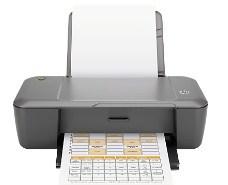 Impressora HP Deskjet 1000 J110b