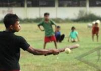 Kasti | Mengenal Permainan Bola Kasti zonapelatih.net