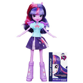 My Little Pony Equestria Girls Equestria Girls Collection Single Twilight Sparkle Doll