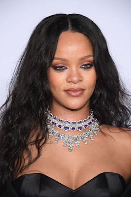 GettyImages 847124474 - GLOBAL: Rihanna Was All About Family At Her 3rd Annual Diamond Ball (Photos)
