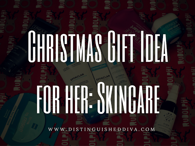 Christmas Gift For Skincare Lover