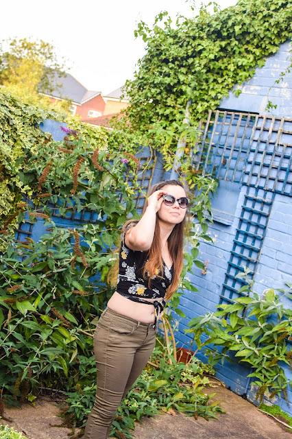 Tobi clothing, fashion, summer, outfit, blogger