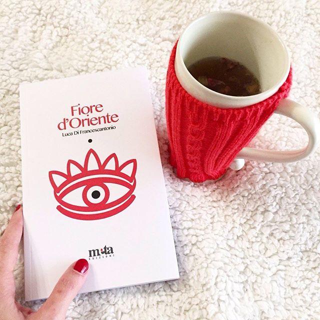 fiore d'oriente recensione libro