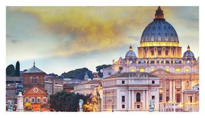 La Basilica di San Pietro - Visita guidata Roma