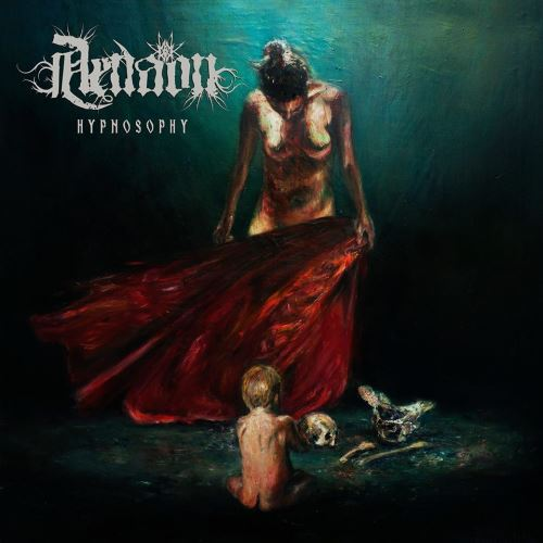 AENAON: Το φθινόπωρο το νέο τους album