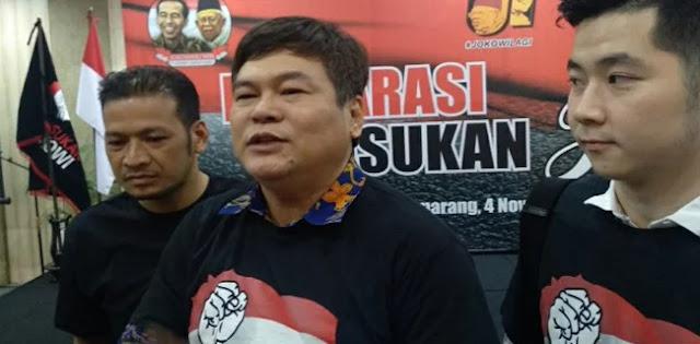 Adik Ahok: Jokowi Sanggup Bangun Indonesia Lebih Baik