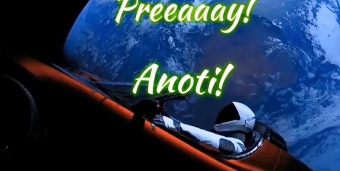 [Lyrics Video] Anoti – One Word
