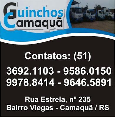 Portal de Camaquã  o canal de notícias mais atualizado da região e15ed278350
