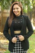 Nikesha Patel latest sizzling photos-thumbnail-11