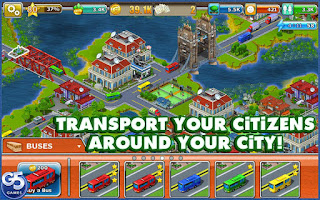 Virtual City Playground apk + obb
