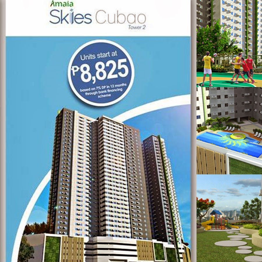 For Rent Studio Room Cubao Quezon City Listings And Prices: Affordable Property Listing Of The Philippines: Amaia