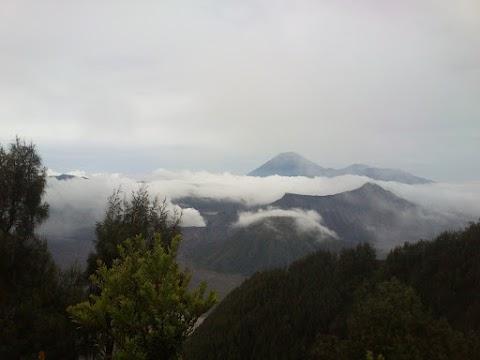 Mengejar Sunrise Gunung Bromo (Bagian I)
