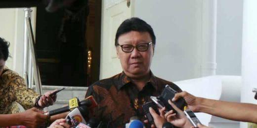 Tjahjo: Tudingan Jokowi PKI Adalah Racun Demokrasi