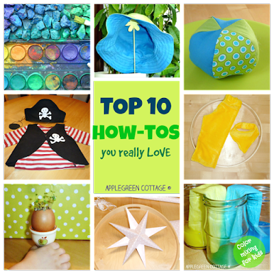 10 top craft tutorials