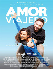 pelicula Amor Viajero (2016)