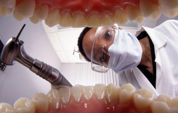 Gigimu yang Berlubang Tak Usah Ditambal, Pakai Saja Obat ini Dijamin Bisa Tumbuh Kembali