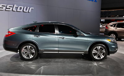 2019 Honda Crosstour Loose Engagement Together With Redesign