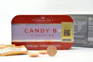 Candy B+ Complex {OFFER!}