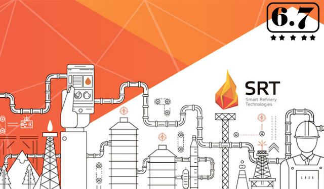 Smart Refinery Technology (SRT) ICO Review, Rating, Token Price