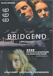 DVD & Blu-ray Release Report, Bridgend, Ralph Tribbey