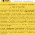 Nota de posicionamento da ENEA sobre o PLS 146/2007