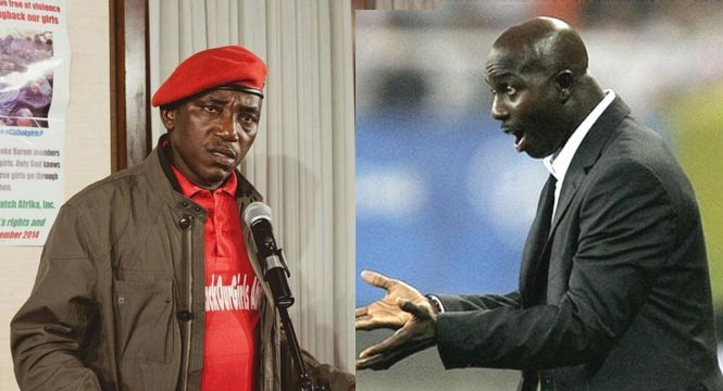 Sports minister Dalung to NFF: Please pay Siasia his salary