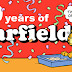 Celebrate Garfield's 40th Birthday With This Fun Infographic