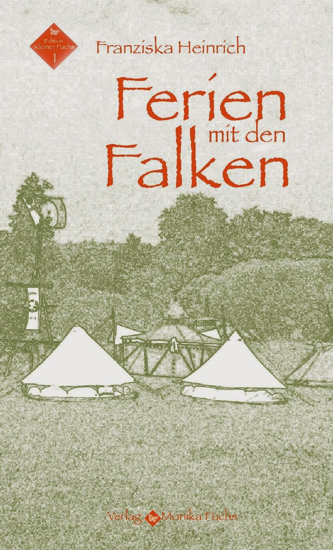 Ferien mit den Falken (Franziska Heinrich)