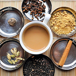 how to make authentic indian spiced chai tea