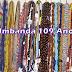 Aniversário de 109 anos da Umbanda