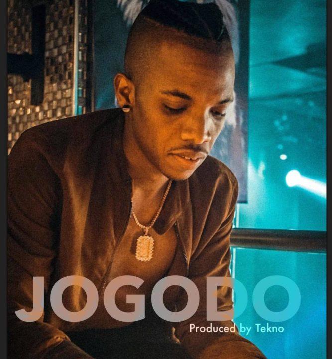 DOWNLOAD MP3 : Tekno - Jogodo