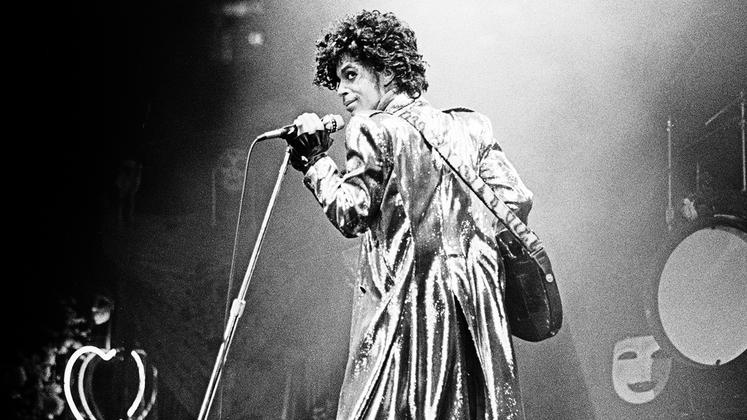 2016 tem sido o ano de despedida para algumas das maiores lendas da música.